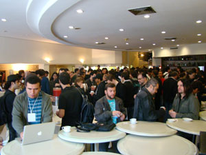 Coffe Break Ruby+Rails no mundo real
